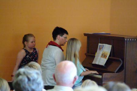 Kinder für Kinder Sommerkonzert am 19.06.2017