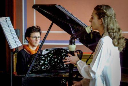 Konzert Sonntags-Matinee am 04.03.2018