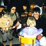 Weihnachtskonzert am 17.12.2001