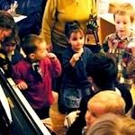 Frühlingskonzert am 11.03.2002
