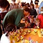 Osterkonzert am 14.04.2003