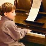 Weihnachtskonzert am 15.12.2003