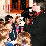 Winterkonzert am 24.01.2005