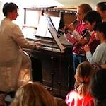Frühlingskonzert am 11.04.2005