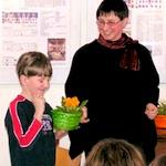 Frühlingskonzert am 03.04.2006