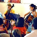 Sommerkonzert am 16.07.2007