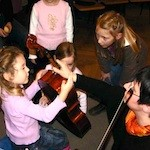 Winterkonzert am 28.01.2008