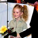 Herbstkonzert am 06.10.2008