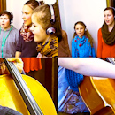 Unser Musikvideo: Gamla Moder Jord