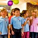 Cantalino Kinderchor und Instrumentalisten gratulierten zum 10. KITA-Geburtstag