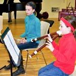 2010 - Erster Platz beim Regionalwettbewerb Jugend Musiziert