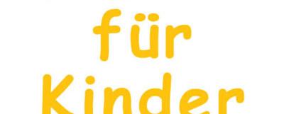 Kinder für Kinder 2018-03 (Sommer) Generalprobe