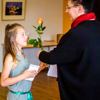 Kinder für Kinder Sommerkonzert am 20.06.2016