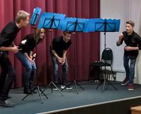 """Regionalwettbewerb """"Jugend musiziert"""""""