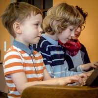 Kinder für Kinder Frühlingskonzert am 19.03.2018