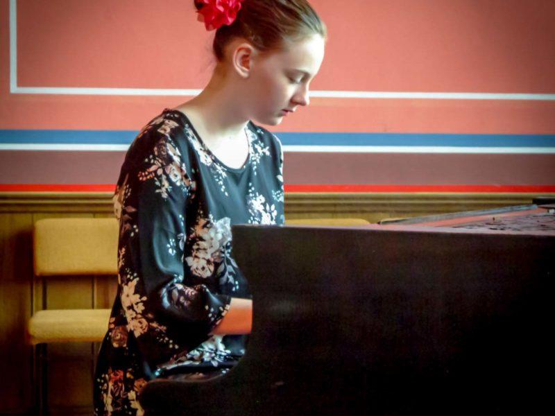 Konzert Sonntags-Matinee am 24.06.2018