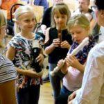 Kinder für Kinder Herbstkonzert am 17.09.2018