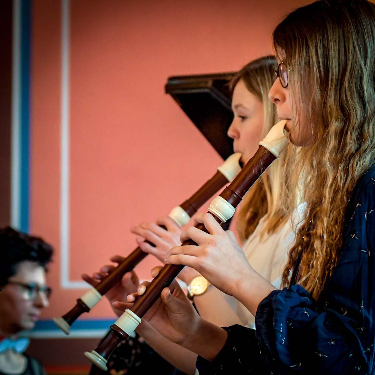 Sonntags-Matinee Konzert am 03.03.2019