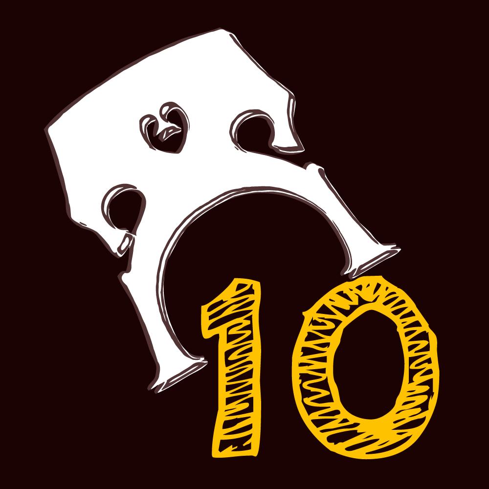 door-Tag 10