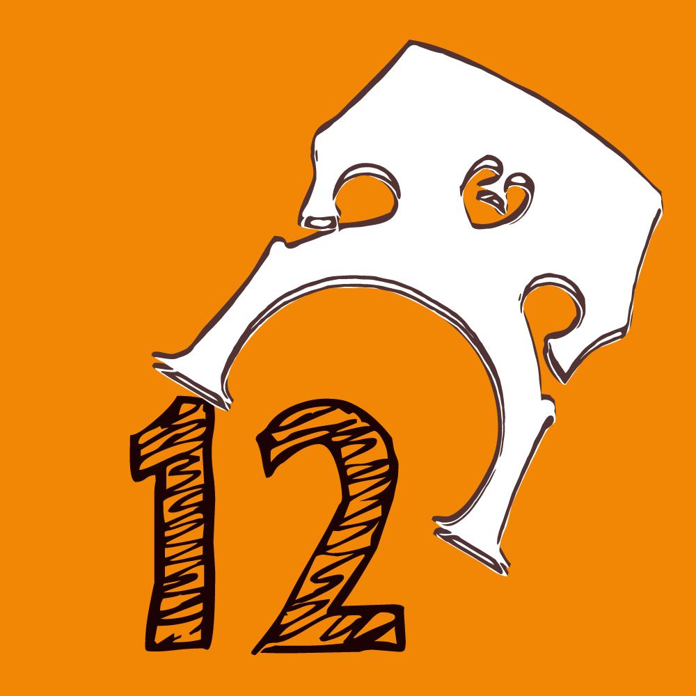 door-Tag 12