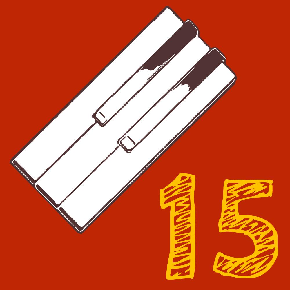 door-Tag 15