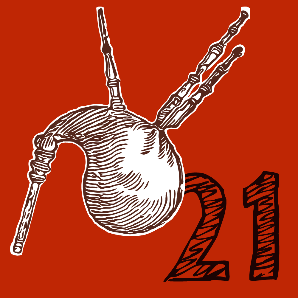 door-Tag 21