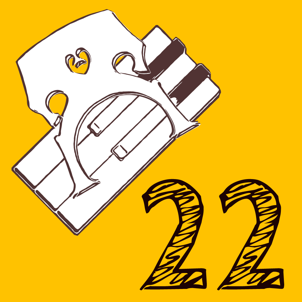 door-Tag 22